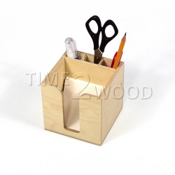 Plywood_Desk_Organizer_Nastol'niy_Organaizer_iz_Fanery_time2wood