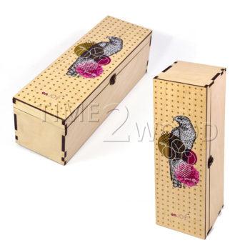 Коробка-книжка enJOY