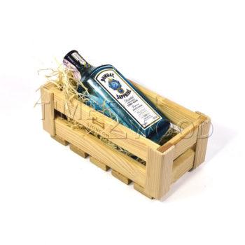 Ящик из сосны LIONCOM