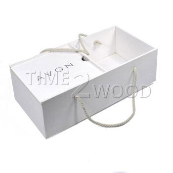 Коробка-полуслайдер AVON