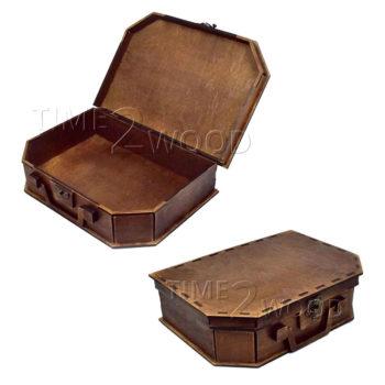 Подарочный чемоданчик