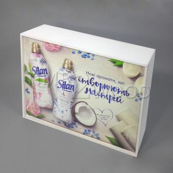 Коробка SILAN