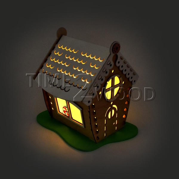 svetil'nik domik besprovodnoy-sweetlight-time2wood-led-lantern-4