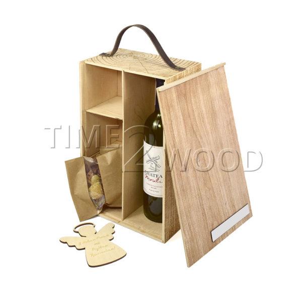 Plywood_Slider_Gift_Box_Standard_Fanernaya_Korobka_Slaider_dlya_podarka_Standart_time2wood