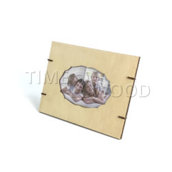 Plywood_Photo_Frame_with_print_Fanernaya_Fotoramka_s_pechat'ju_time2wood