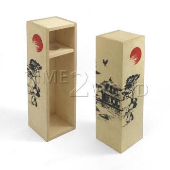 Коробка для вина СИЛЬПО